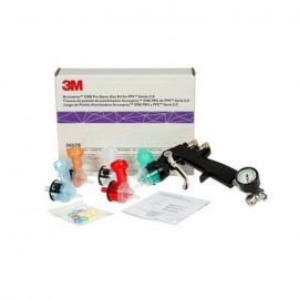 PN26578 Accuspray One Pro Gun Kit